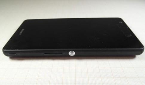 Smartphone Full HD mới của Sony sẽ xuất hiện ngày 15/5