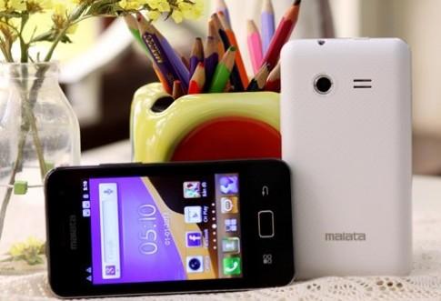 Smartphone giá dưới 2 triệu đồng