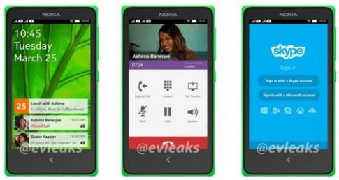 Smartphone giá rẻ Nokia Normandy sẽ ra mắt trong tháng 2