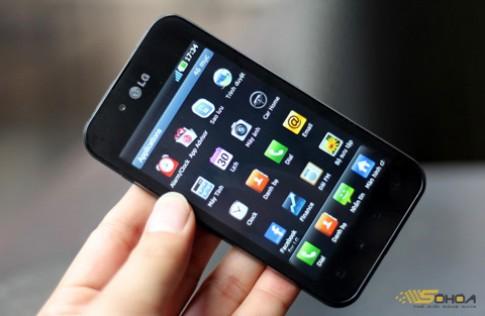 Smartphone giá tốt đáng mua cuối năm