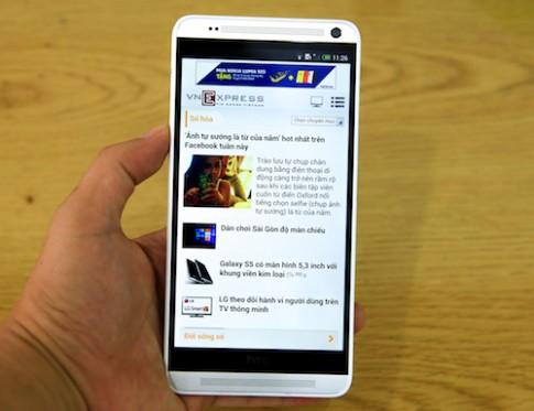 Smartphone giảm giá đáng chú ý trong tháng 3
