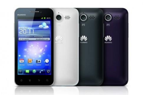 Smartphone Huawei 'đỉnh' nhất sắp trình làng