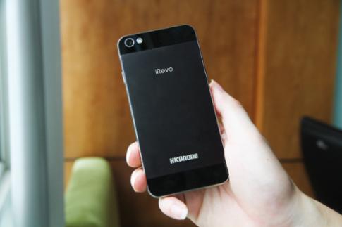 Smartphone iRevo giảm xuống 5,25 triệu đồng