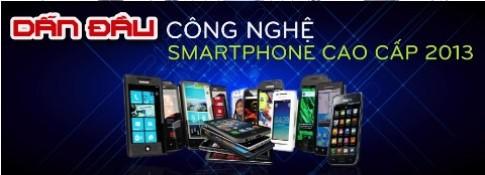 Smartphone 'khủng' của HKPhone sắp ra mắt