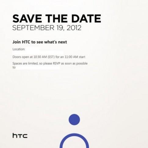 Smartphone 'khủng' của LG và HTC chọn ra mắt trùng ngày