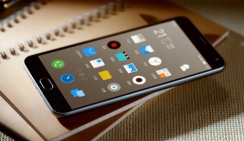Smartphone màn hình Full HD, chip 8 nhân giá chưa đến 3 triệu đồng