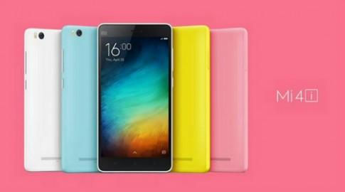 Smartphone màn hình Full HD giá chỉ 200 USD của Xiaomi