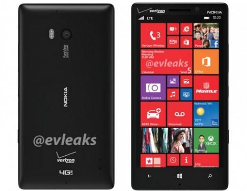 Smartphone màn hình nét nhất của Nokia chuẩn bị ra mắt