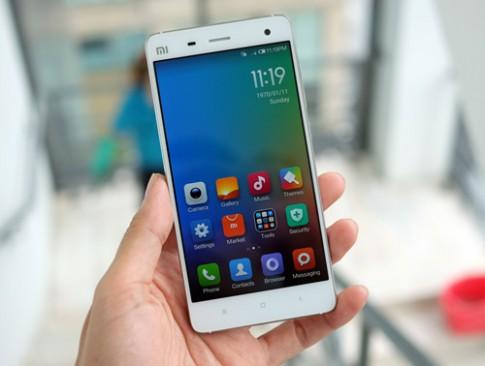 Smartphone nhanh nhất thế giới của Xiaomi về Việt Nam