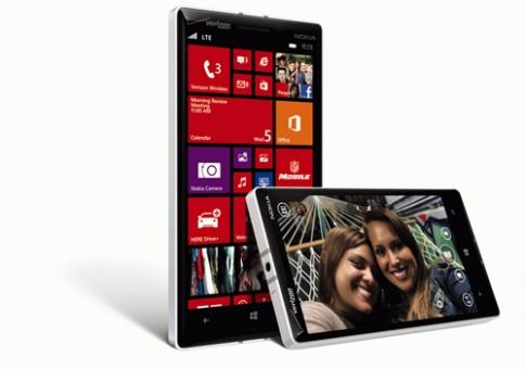 Smartphone Nokia đầu tiên có màn hình 5 inch Full HD ra mắt