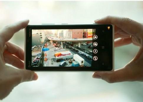 Smartphone Nokia sẽ tập trung vào tính năng chụp ảnh