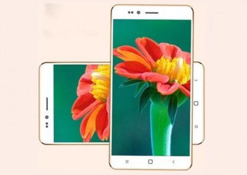 Smartphone rẻ nhất thế giới giá 3,6 USD ra mắt