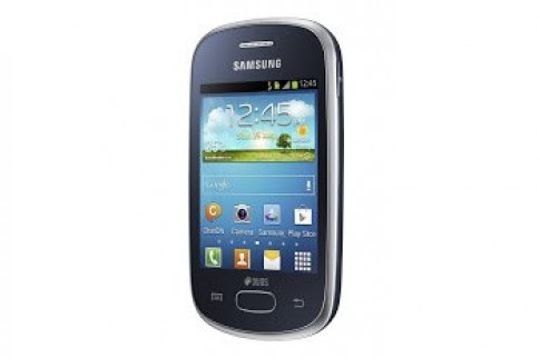 Smartphone Samsung Galaxy giá rẻ chạy Android 4.1