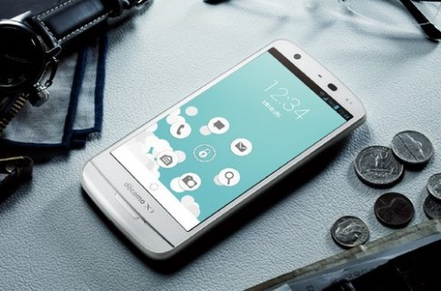 Smartphone tích hợp công nghệ tản nhiệt bằng chất lỏng