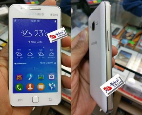 Smartphone Tizen giá rẻ của Samsung sẽ ra mắt ngày 18/1