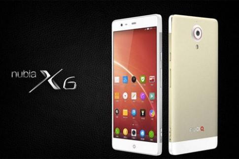 Smartphone Trung Quốc có camera phía trước 13 megapixel