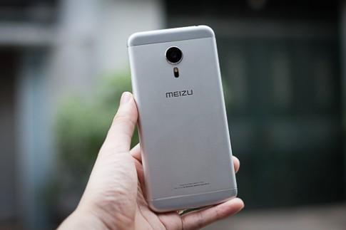 Smartphone Trung Quốc có camera phơi sáng tới 7 phút