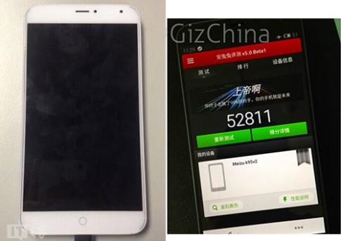Smartphone Trung Quốc đạt hiệu năng cao nhất thế giới
