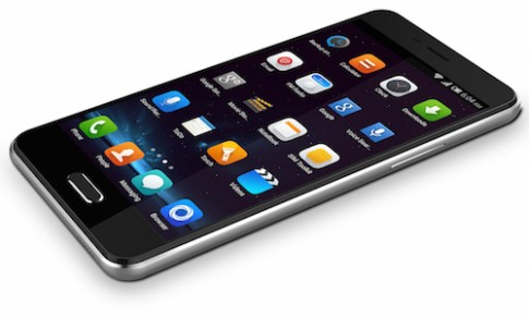 Smartphone Trung Quốc với pin dung lượng cao nhất thế giới