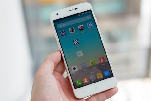 Smartphone Việt - giảm lượng tăng chất