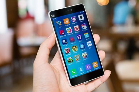 Smartphone Xiaomi giá 5 triệu, cấu hình mạnh như LG G4