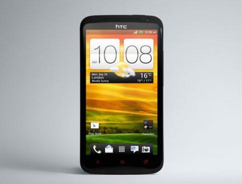 Smartphone 'xịn' nhất của HTC có bản nâng cấp