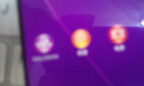 Smartphone Xperia sắp có RAM 3GB và camera 4K
