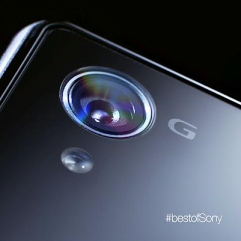 Smartphone Xperia Z One để lộ ảnh thực tế màu trắng