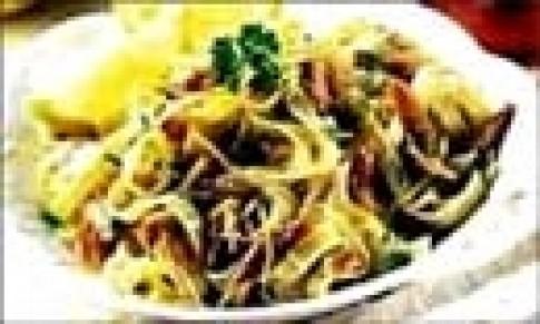 'Sốc' đồ ăn Italia bị đưa vào sách đỏ