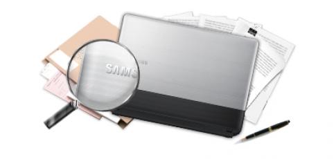 Sôi động hè cùng laptop Samsung 300E