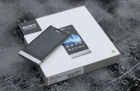 Sony bị lộ thông tin về smartphone mới