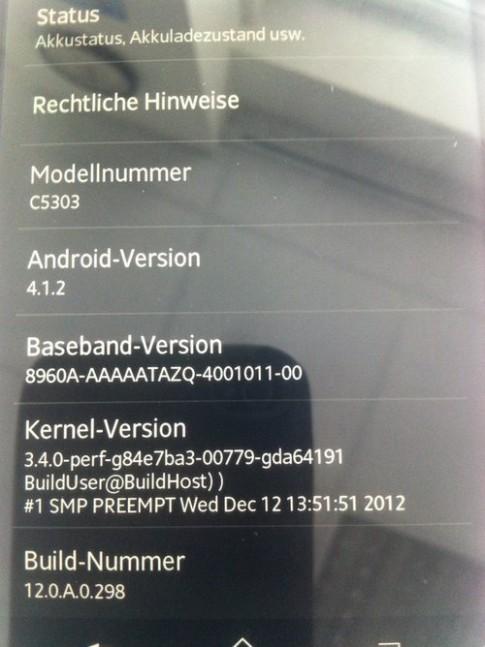 Sony chuẩn bị ra smartphone tầm trung mới