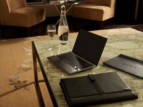Sony có thể giới thiệu ultrabook vào trước tháng 12