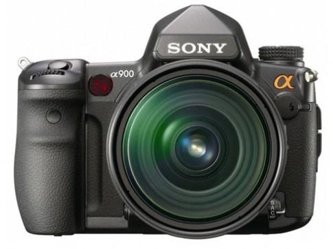 Sony có thể ra máy full-frame mới vào tháng 8