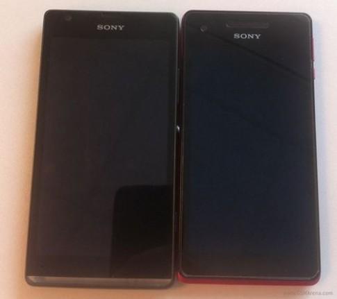 Sony có thêm smartphone lõi kép màn hình HD
