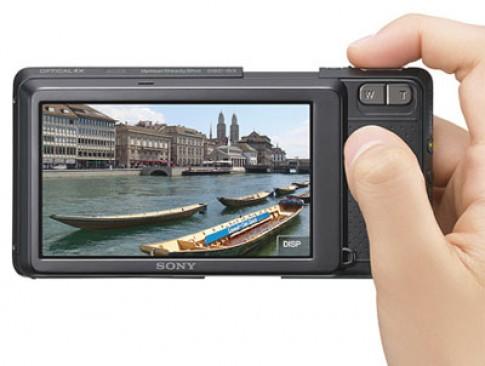 Sony Cyber-shot G3 chưa được như mong đợi