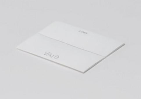 Sony hé lộ máy tính bảng lai laptop trước thềm IFA 2013