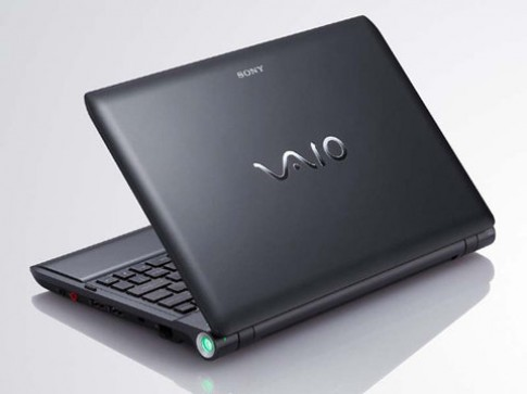 Sony 'mini hóa' Vaio Y series