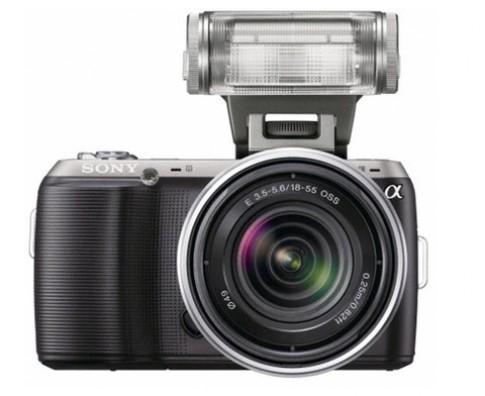 Sony NEX-C3, Alpha A35 ra mắt ngày 3/6 tới