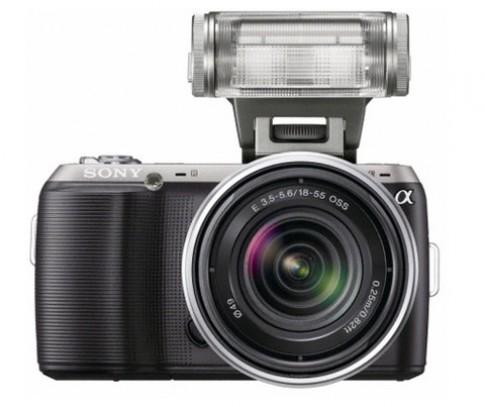 Sony NEX-C3 và Alpha A35 sẽ được tích hợp kỹ thuật chụp HDR