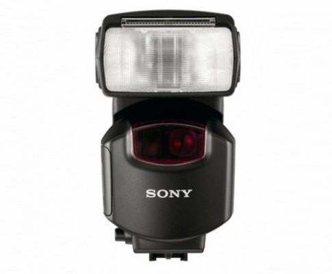 Sony ra mắt đèn flash HVL-F43AM