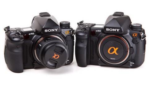 Sony ra mắt máy full-frame mới năm sau