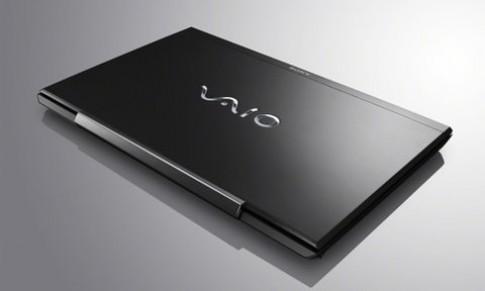 Sony ra Vaio S 15,5 inch màn Full HD
