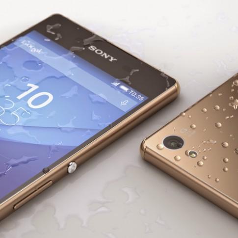 Sony sắp ra hai smartphone Xperia cao cấp, đắt tiền hơn Z3