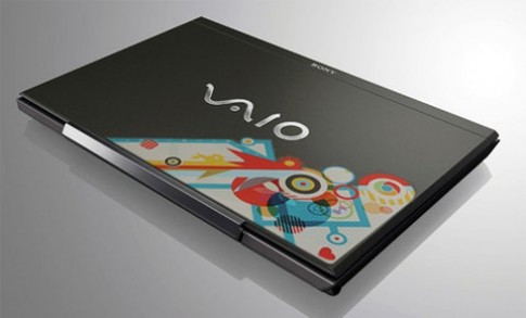 Sony sắp ra mắt laptop chạy Chrome OS