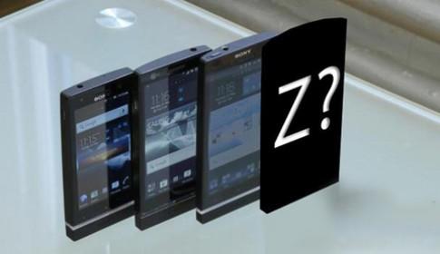 Sony sẽ ra hàng loạt smartphone nửa cuối năm nay