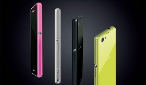 Sony sẽ ra mắt Xperia Z1S trong tháng 11