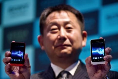 Sony sẽ từ bỏ smartphone giá rẻ