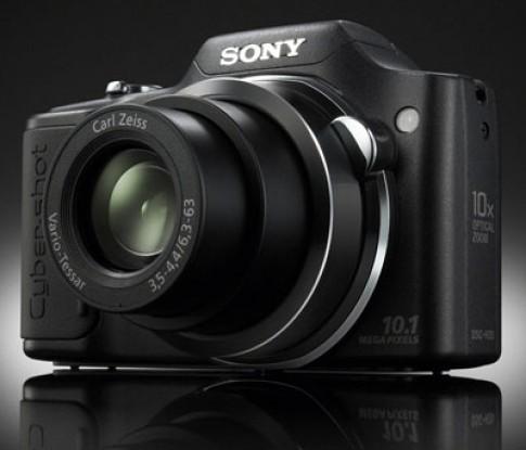 Sony tập trung vào máy ảnh thời trang