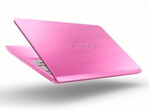 Sony trình làng Vaio Fit màn hình Full HD giá hấp dẫn